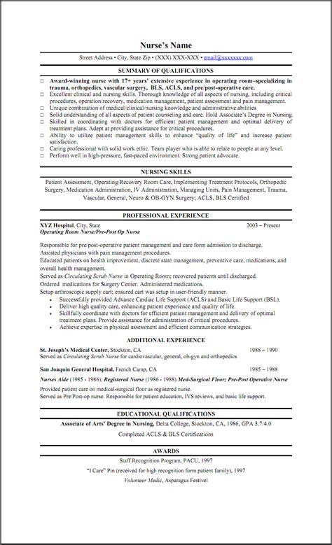 summary of qualifications resume example resume summary for customer