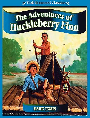adventures of huckleberry finn books the of in the american literature adventures