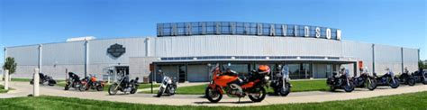 Harley Davidson Kansas City Plant by Harley Davidson To Decide In March Fate Of Kansas City