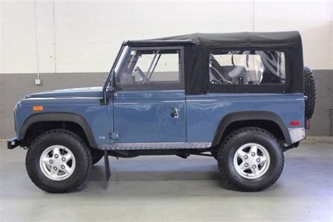 automobile air conditioning service 1994 land rover defender free book repair manuals service manual automotive air conditioning repair 1994 land rover defender spare parts catalogs