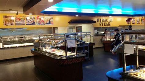 fuji buffet grill grand rapids restaurant reviews