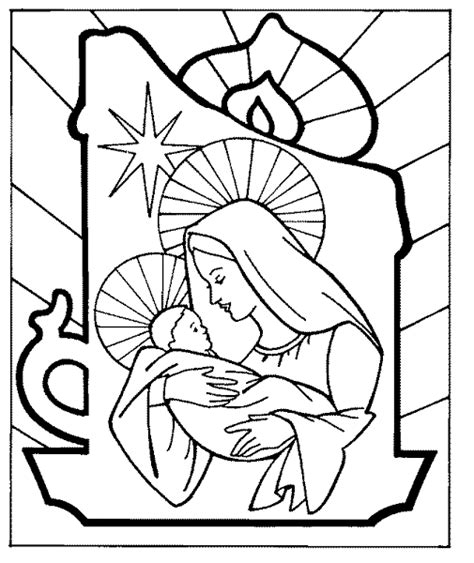 coloring pages christmas stained glass christmas nativity stained glass coloring pages