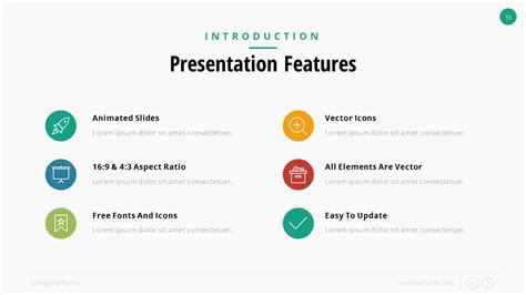 presentation powerpoint template slidepro business powerpoint presentation template by