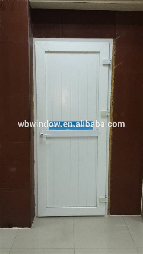 toilet swing door pvc toilet door pvc bathroom door price pvc swing doors