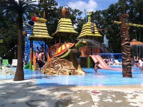 Yogi Bear's Jellystone Park Camp Resort at Tall Pines
