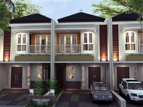 2 Di Jakarta rumah dijual jual quot graha arjuna quot rumah cluster 2 lantai di jakarta timur