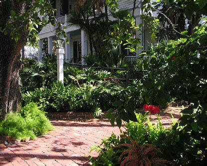 audubon house and tropical gardens garden house key west garden house bed and breakfast inn key west florida usa most