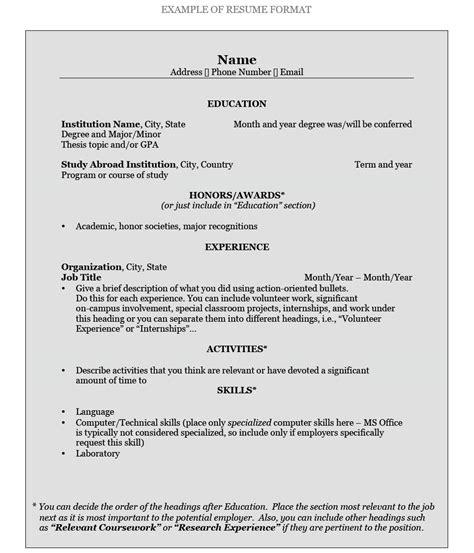 show me a resume 9 me resume how to write translator s cv show