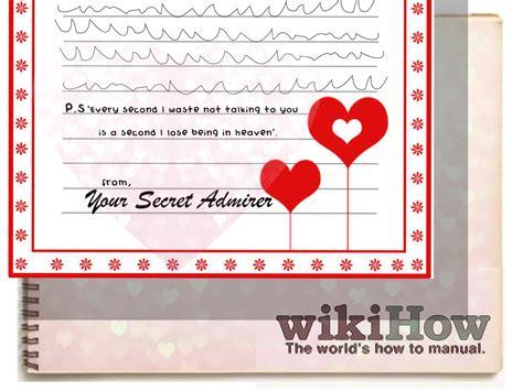 s day secret admirer note secret crush quotes for him quotesgram