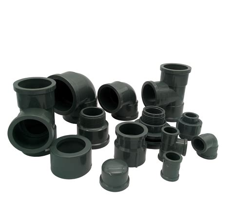 Fitting Fitting nbr5648 pvc pipe fittings