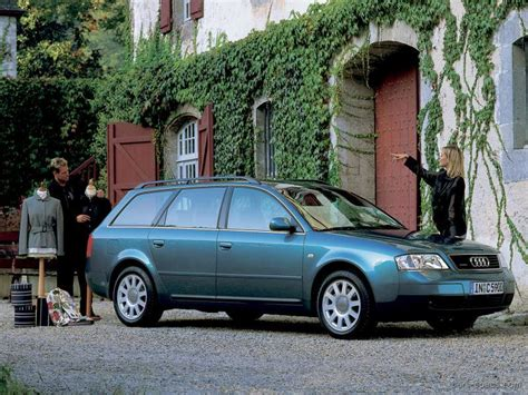 2000 audi wagon 2000 audi a6 wagon specifications pictures prices