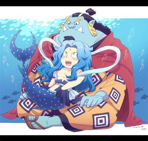 jinbei fanart zerochan anime image board
