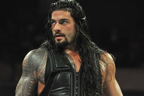romans on the rage roman reigns talks about summerslam and getting wet sbnation com
