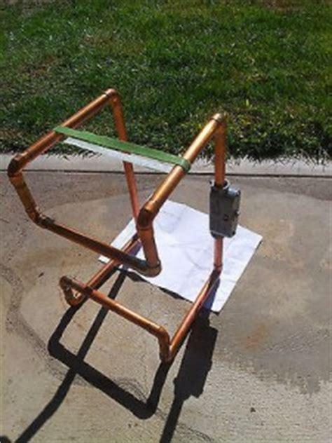 agif built dfl  meter full wave ham radio antenna works   cm