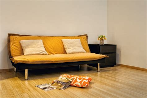 Junior Futon Sofa Bed by Penang Service Apartment Penang Hotel Suites Rates
