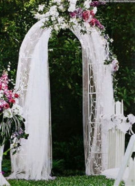 Indoor Wedding Arch Uk by 8 Ft X 5 Ft Wide Light Up White Wedding Arch Indoor