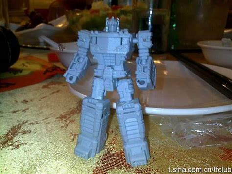 Tgb 8198 Transformers 3 more unofficial fan produced transformers images from cybertron con transformers news tfw2005