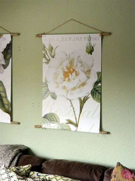 your own hanging l create your own dowel hanging poster or tapestry d o i t