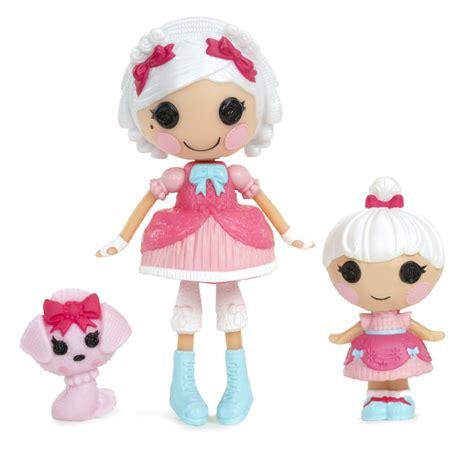 Lala Top 3 Blouse lalaloopsy buy me a doll page 2