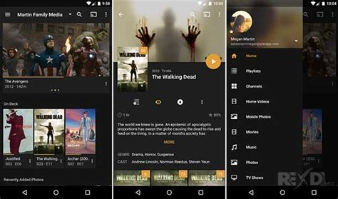plex apk plex 6 7 0 2428 apk for android