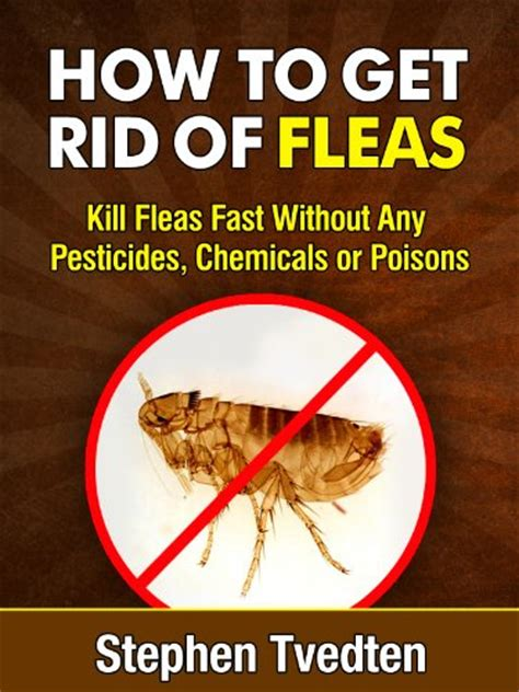 how to get rid of fleas in your house fast discover the book how to get rid of fleas kill fleas fast without any pesticides chemicals