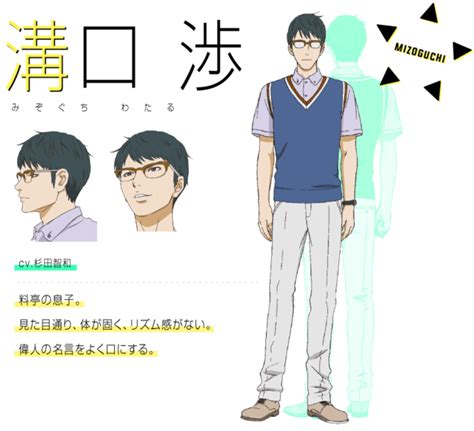 Novel Cheer Boy crunchyroll tomokazu sugita and others join cast of quot cheer boys quot