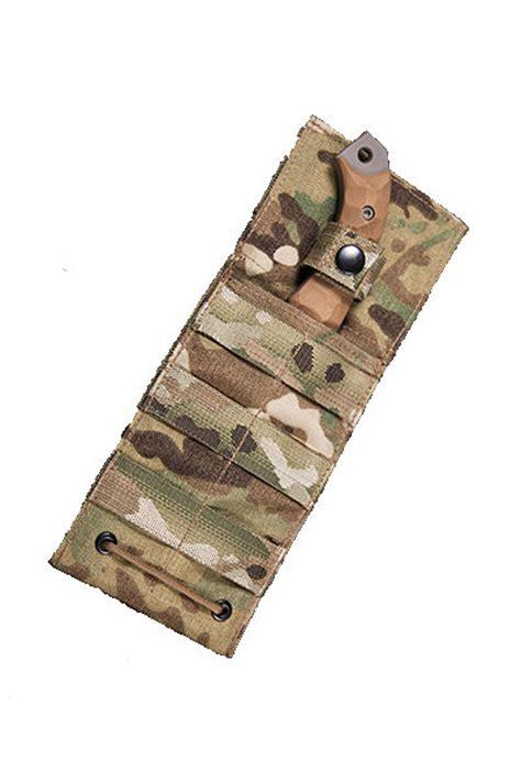 custom molle gear molle knife sheath wilde custom gear tactical