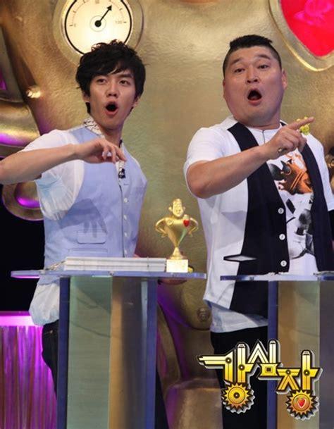 lee seung gi ho dong những diễn vi 234 n kbiz sở hữu giọng h 225 t ấn tượng đốn tim fan