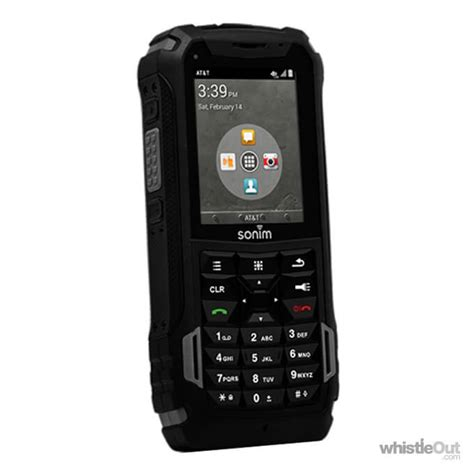 sonim xp5 on at t plans compare prices plans deals