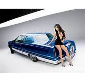 1102 Lrmp 03 O 1996 Cadillac Fleetwood Monique Milian