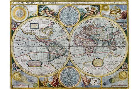 jonathan potters collection  rare antique maps