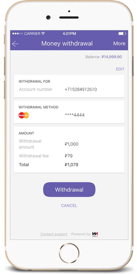 How To Find On Viber Viber How To Use Viber Wallet