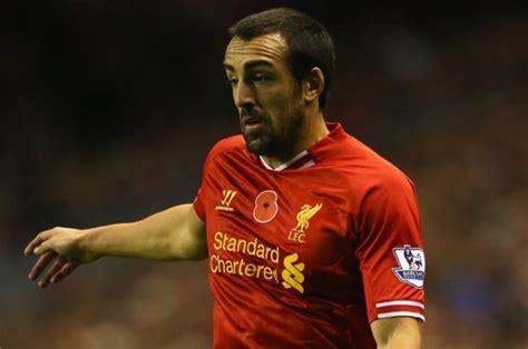 jose enrique football stats liverpool age 29 liverpool handed massive jose enrique setback as he now