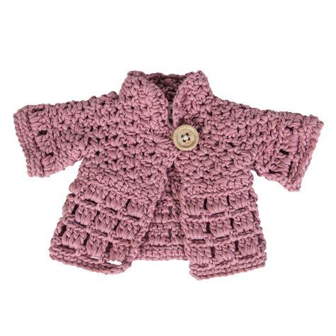 Geschenke Zum Basteln Weihnachten 3450 by Sebra Geh 228 Keltes J 228 Ckcken Pastel Pink F 252 R Puppen 40 Cm