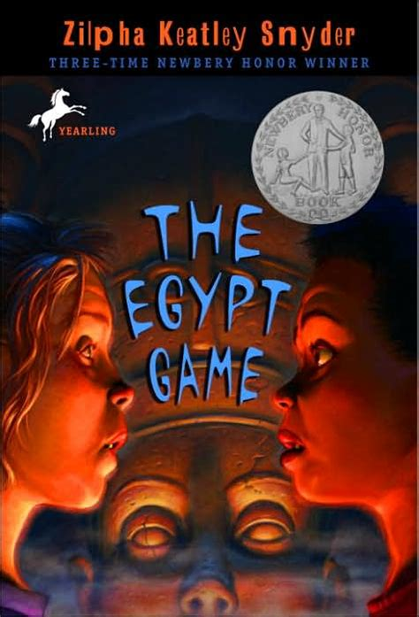 The Egypt Game Movie | the egypt game jenny s homework blog