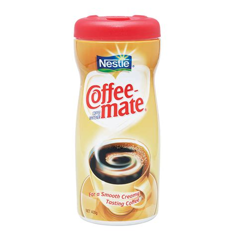 Nestle Coffee Mate nestle whitener coffee mate 400g cos complete office supplies