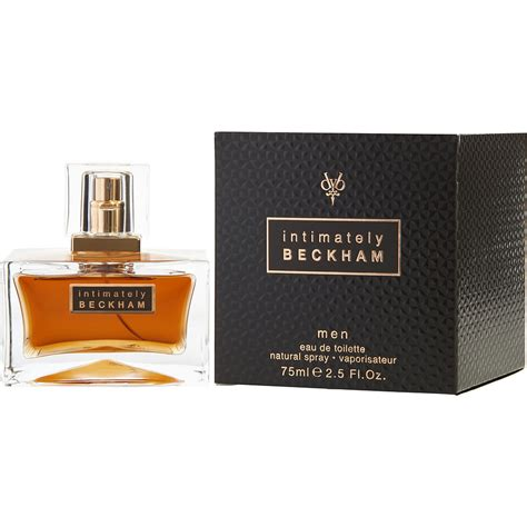Parfum David Beckham Original intimately beckham eau de toilette fragrancenet 174
