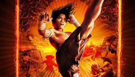 film ong bak tony jaa win a magnet releasing martial arts film prize pack to