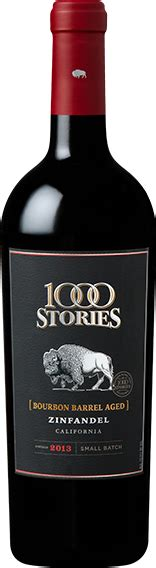 how many stories is 1000 1000 stories wines zinfandel wine finding our way now