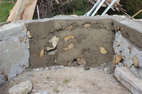 trockenmauer bauen ohne fundament beton hochbeet hochbeet durisol hochbeet bk hochbeet