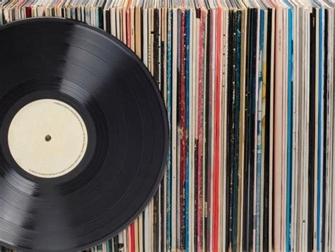 Finding Records Finding The Value Of Vinyl Records Thriftyfun