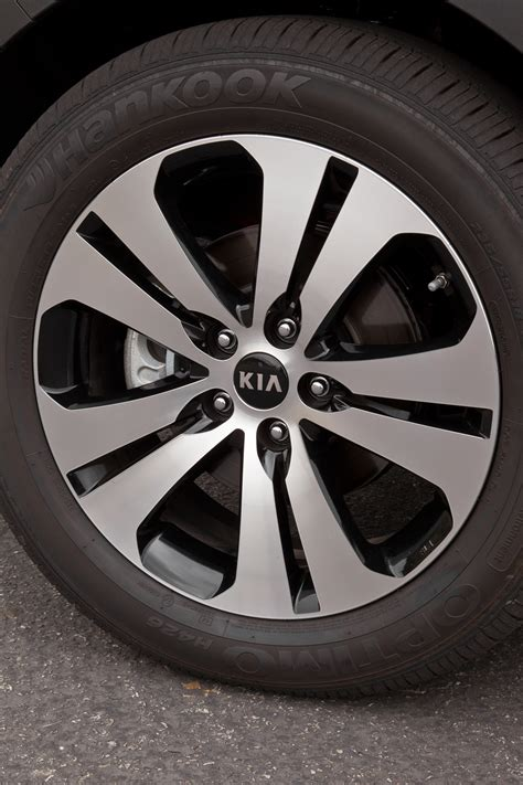 Kia Alloys 2012 Kia Sportage Reviews And Rating Motor Trend