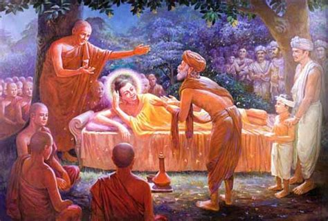 gautama buddha biography in english phathoc net english gautama buddha s life 4 final part