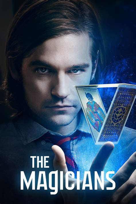 The Tv Show by The Magicians 2015 Tv Show 2015