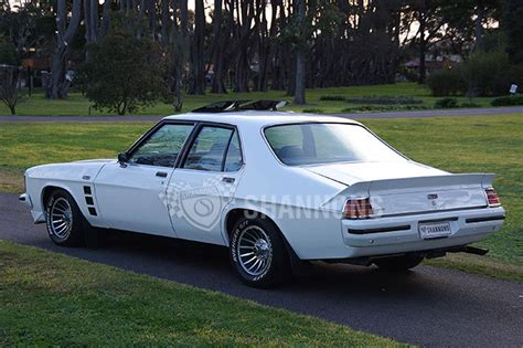 holden gts sold holden hz gts monaro 5 0 sedan auctions lot 24