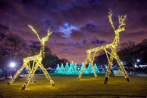 brookfield zoo lights gallery of lights windy city lights