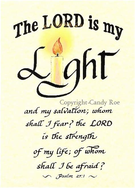 the lord is my light and salvation 205 best i love that old bible images on pinterest