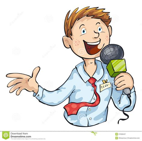 for gt journalist clipart
