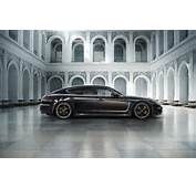 Porsche Panamera Turbo S Executive Gets Exclusive Series