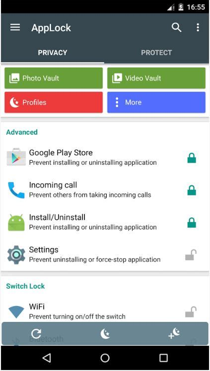 applock for android applock for android brian carnell